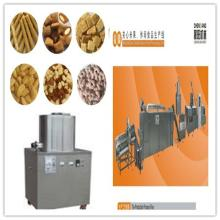 Automatic core filling snack food machine line