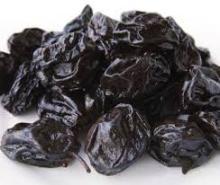 Black Dried Prune