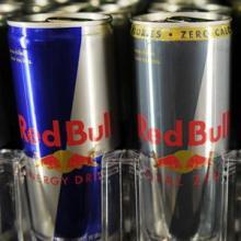 Red Bul energy drink