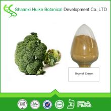 100% Natural Pure Broccoli Extract