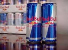 Austria Original Cheap Red Bull Energy Drink