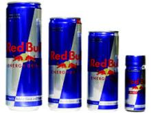 Austria BULL Energy Drink 250ml Red, Blue and Silver sales