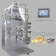 Self-standard  Liquid   Pouch   Packing   Machine