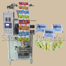 Three-side-sealing packing machine