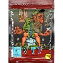 WTF Incense (4&10G)