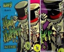 Mad Hatter Herbal Incense