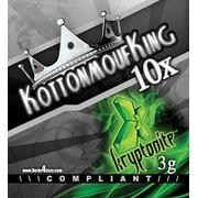 Kryptonite Herbal Incense (3g)