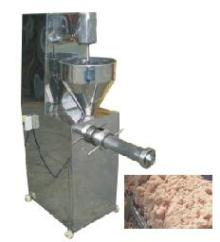 Fish Meat Filter
