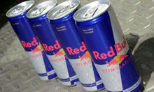 Red Bull Energy Drink (blue, red & silver edition)