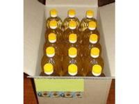 flexitank loading HUNGARY sunflower oil