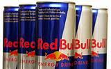 RED.BULL Energy Drink