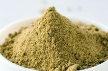 Natural Coriander Powder for Export Quality