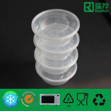 Plastic Disposable Take Away Food Container 625ml