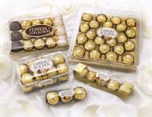 Ferrero Rocher T25 312gr