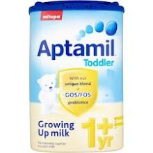 Aptamil Baby powder milk