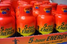 5 hour energy drink