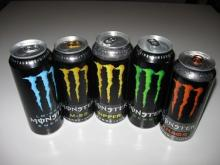 Monster Energy Drink 500ml ALL FLAVORS
