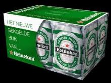 Heineken Beer Dutch Origin