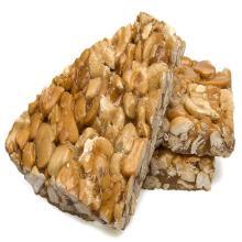Crispy Cashew Nut Candy