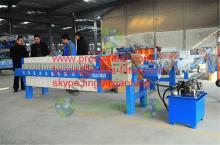30 m2 chamber filter press