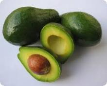 Organic and Hass Avocado