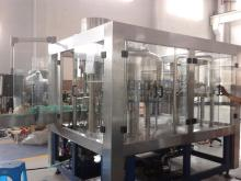 3 in 1 pure bottling Water filling machine