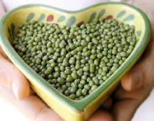 green mungbean