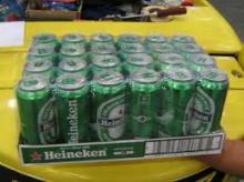 Corona Beer , Heineken Beer, Kronenbourg 1664 Beer , Oettinger Beer
