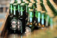 H.Ie.N.Ek.E.N Lagar Beer