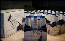 Kronenbourg 1664 Blanc Blue Bottle 33cl