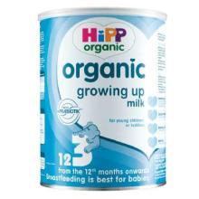 HIPP BIO ORGANIC INFANT MILK POWDER