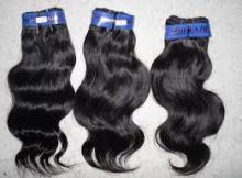 Sell Body Wave Brazilian Human Hair