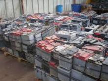 Battery Scrap