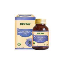 Black Seed Oil Softgel Capsule 500 mg x 90 softgel Health Food