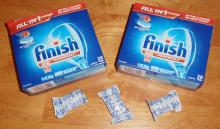Finish All in 1 Tabs