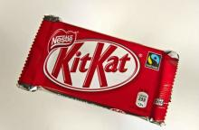 Kit kat 4 Fingers Chocolate Bar
