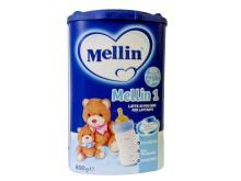 Mellin infant formula