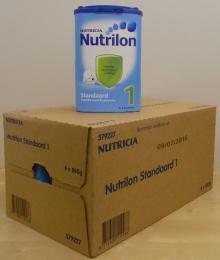 Nutrilon original from Holland