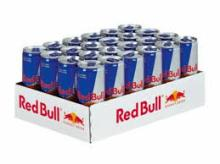 High Quality Red Bull Energy Drinks (Blue , Silver , Red)