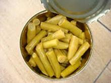 2014 food specification canned green bean for sale