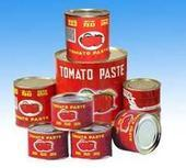 fresh filling tomato paste
