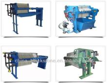 waster water filter press