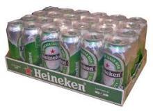 Dutch Heinekens Beer 250ml bottles from Holland