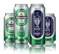 Quality plastic sprite can Carlsberg beer Heineken beer 250ml drink now on sale