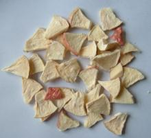 Vaccum Dried Apple chips healthy snacks