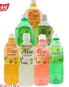 Aloe beverage