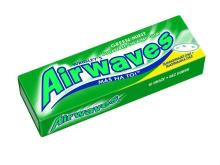 Wrigley's Airwaves Chewing Gum