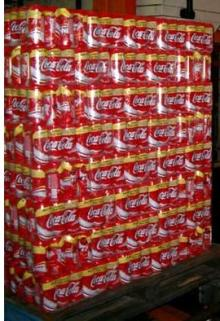 Coca Cola Soft Drinks for sell