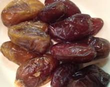 Quality Dry Date