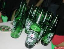 Available Dutch Heinekens Beer for sale